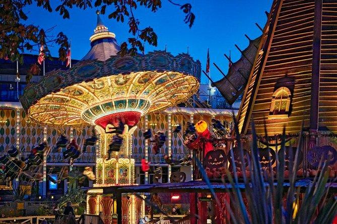 Les Jardins De Tivoli  Copenhague Avis 2020