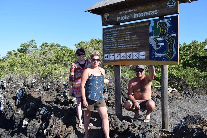 6-day Multi Sport Tour in Galapagos including Isabela photo 8