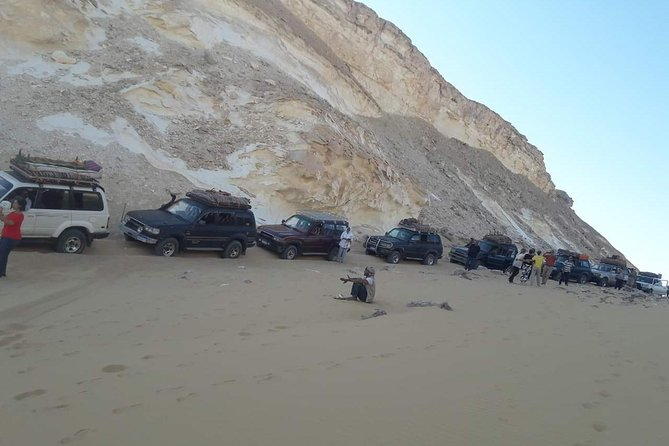 Dakhla Off Rode [4days / 3 Nights]