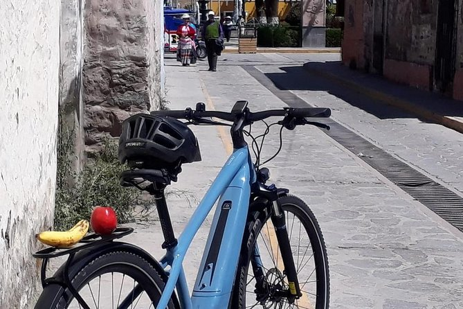 Arequipa: Active Sightseeing E-Bike Tour photo 8
