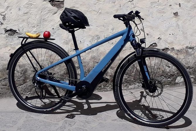 Arequipa: Active Sightseeing E-Bike Tour photo 4