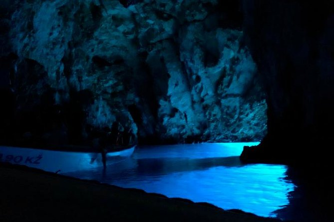 Blue cave & Hvar Island private day trip from Split photo 4