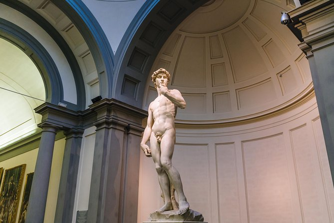 Skip the Line Last Entry Florence Accademia Tour with Statue of David photo 14