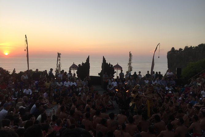 Uluwatu Sunset & Kecak Fire Dance ( half day tour) photo 11