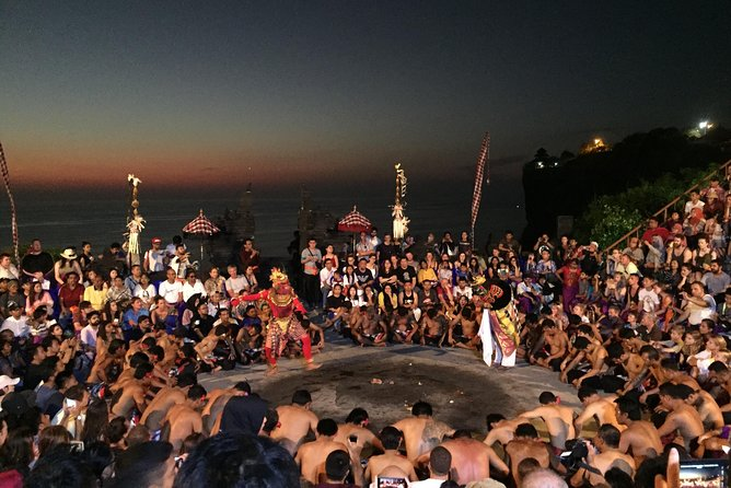 Uluwatu Sunset & Kecak Fire Dance ( half day tour) photo 4