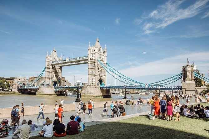 Escape The Airport: See London On Your Layover