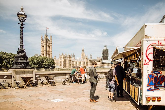 London South Bank Tour with a Local: 100% Personalized & Private