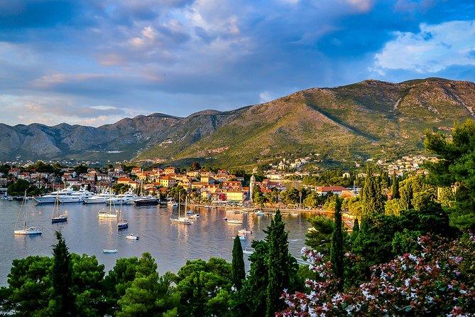 Half Day Trip Dubrovnik - Konavle