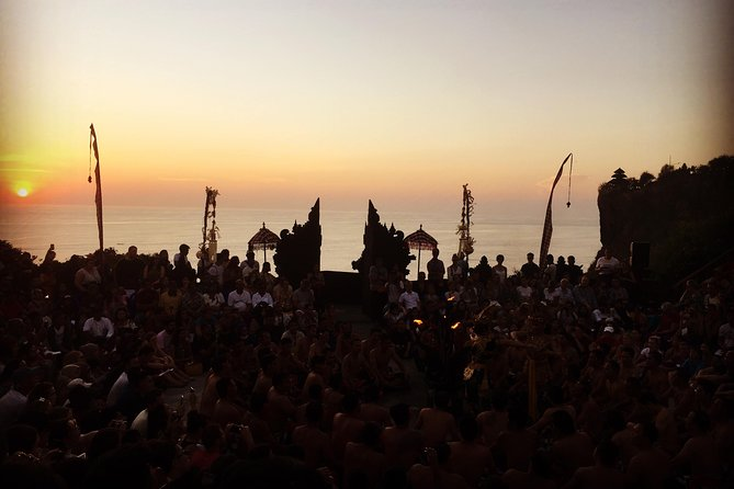 Uluwatu Sunset & Kecak Fire Dance ( half day tour) photo 6