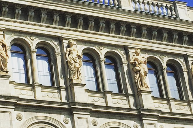 Half-day walking tour - Discover Budapest with your private guide!