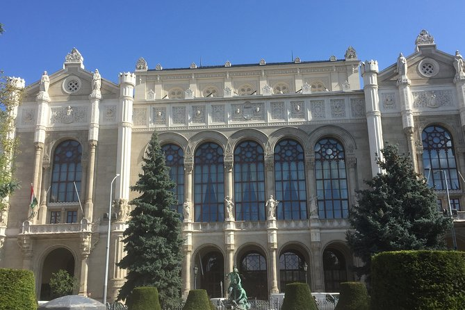 Great Walking Tour - Discover Budapest with your private guide!