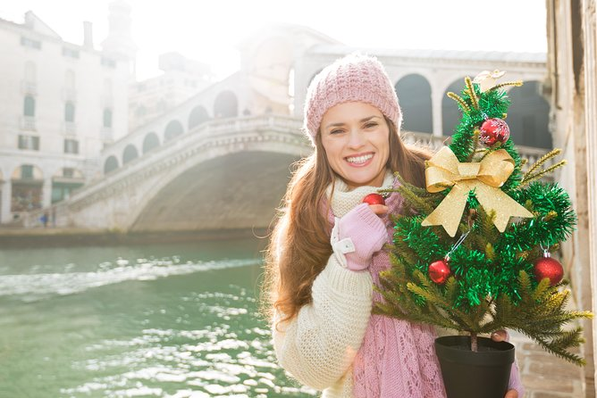 Magic Christmas Tour in Venice