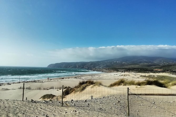 Explore the coast of Lisboa & Cascais