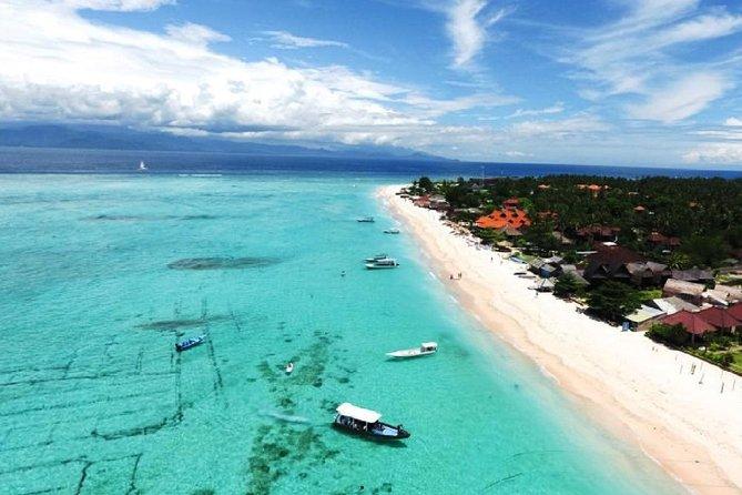 Lembongan Island Oneday Explore