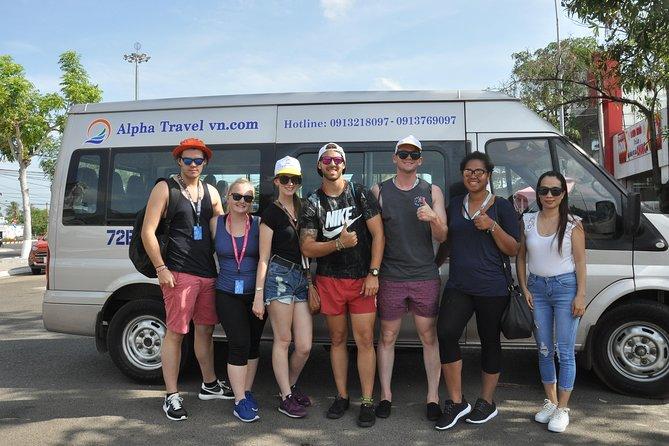 Baria - Vung Tau Tour
