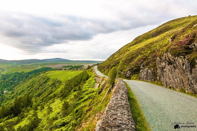 Wicklow Scenic and Musical History Coach Tour