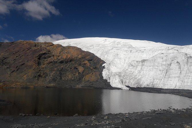 Pastoruri Glacier English Guided Private Tour