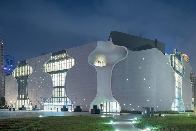 Taichung National Theater