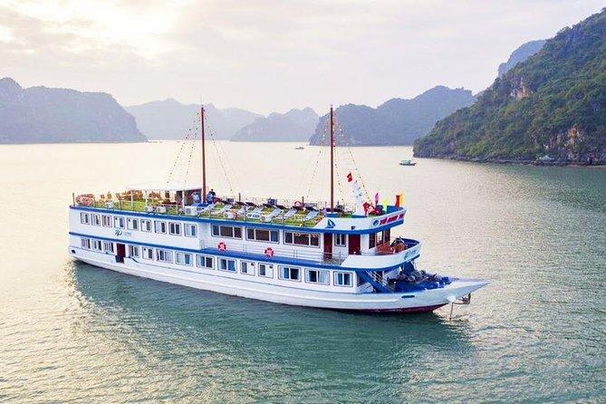 La Paci Cruises 2 Days/1 Night
