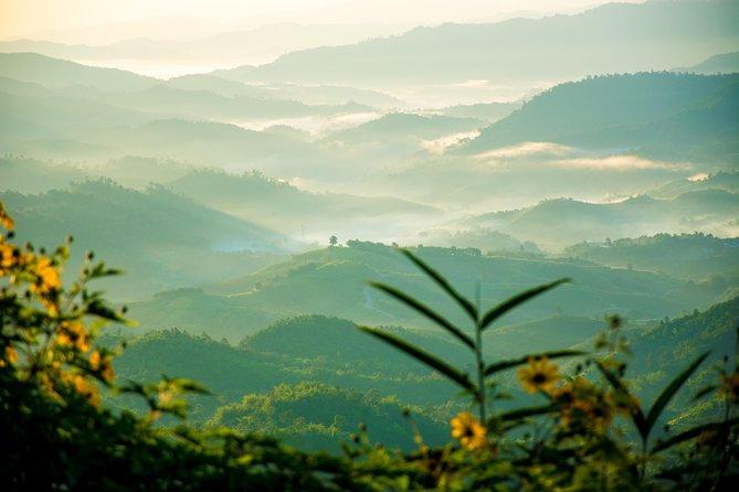 Chiang Rai, Golden Triangle and Long Neck Karen