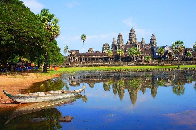 1 Day Highlight Angkor Wat Tour