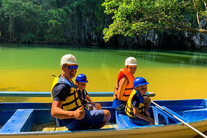 Private Underground River Tour for Cruise Ship Guests (Shore Excursion)