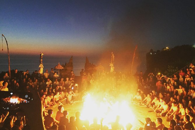 Uluwatu Sunset & Kecak Fire Dance ( half day tour) photo 3