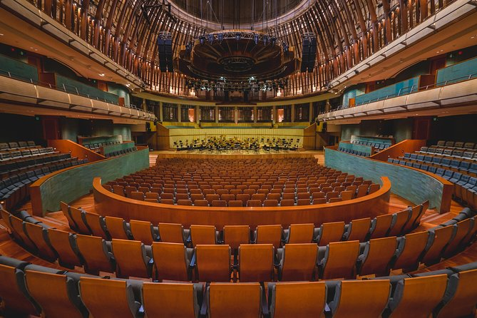 Guided Tour @ Esplanade - Theatres on the Bay