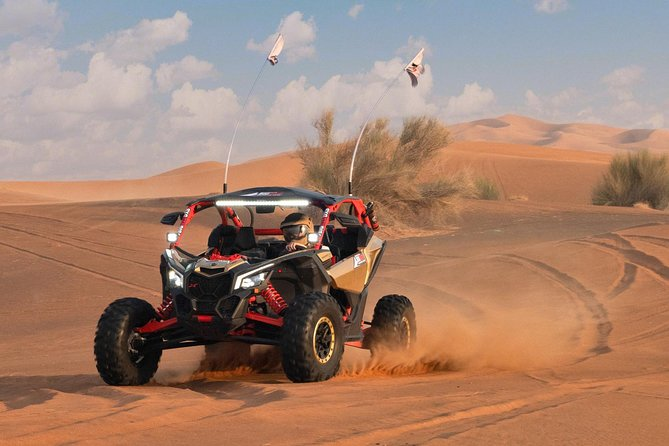 Can-am Maverick X3 Rs Turbo RR/ 195 HP/ 2 seater/ Private/ 2 Hours Drive Time