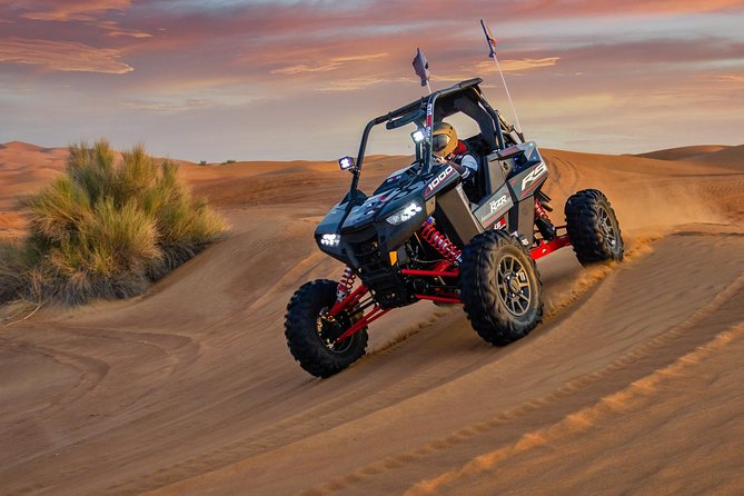 The Lone Ranger/ Polaris 1000cc/ 1 Seater/ 2 Hours Drive time