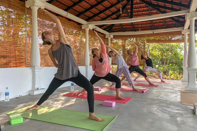 3 day 2 night Yoga retreats in Paradise island of Sri Lanka all year round photo 1