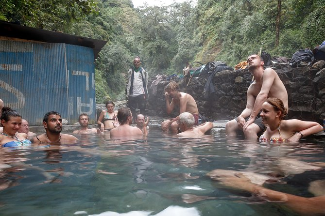 8 days Annapurna Base Camp Hot Spring Trek photo 2