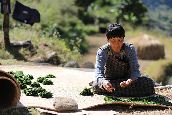 Bhutanese Cooking Class