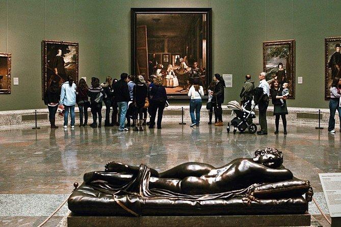 Madrid Exclusive : Prado Museum Guided Tour (Skip-the-Line)