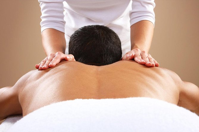 The massage you are needing: swedish, sports and relax techniques combined photo 2
