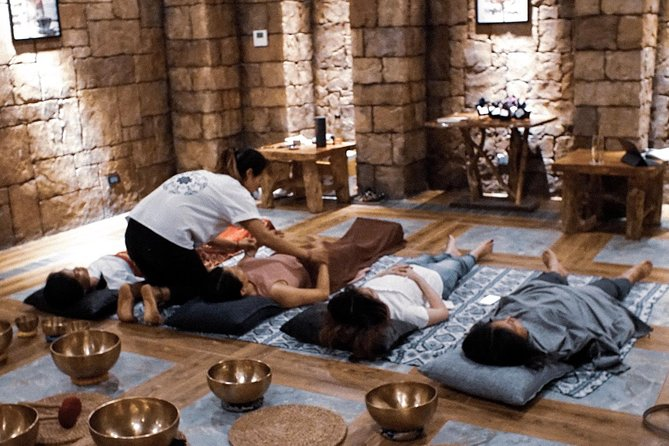 3 days Sound Healing Retreat in Dalat, Vietnam