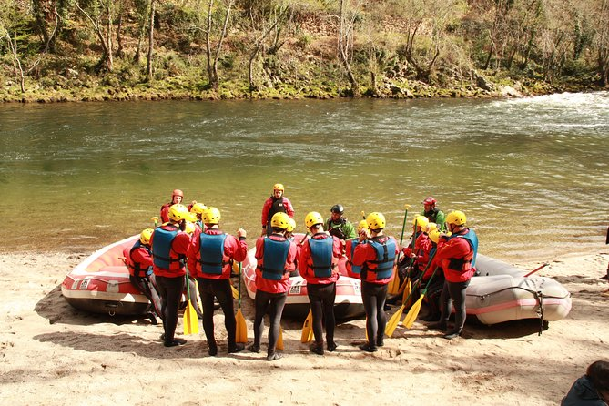 Rafting (by local guides) photo 2