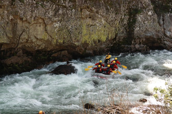 Rafting (by local guides) photo 18