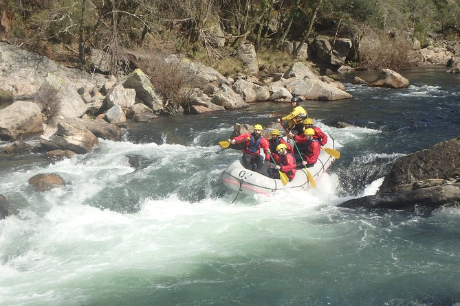 Rafting (by local guides) photo 7