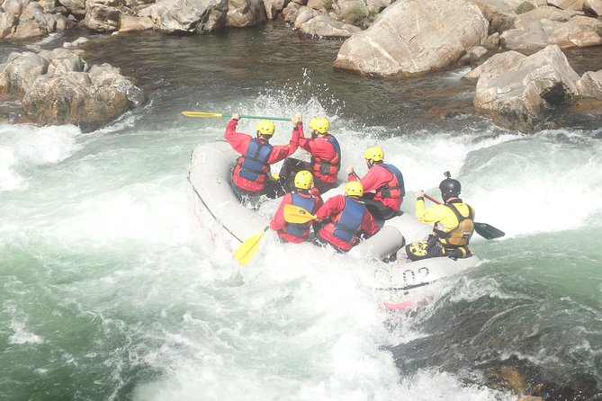 Rafting (by local guides) photo 3