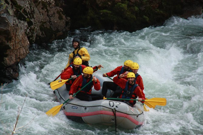 Rafting (by local guides) photo 1