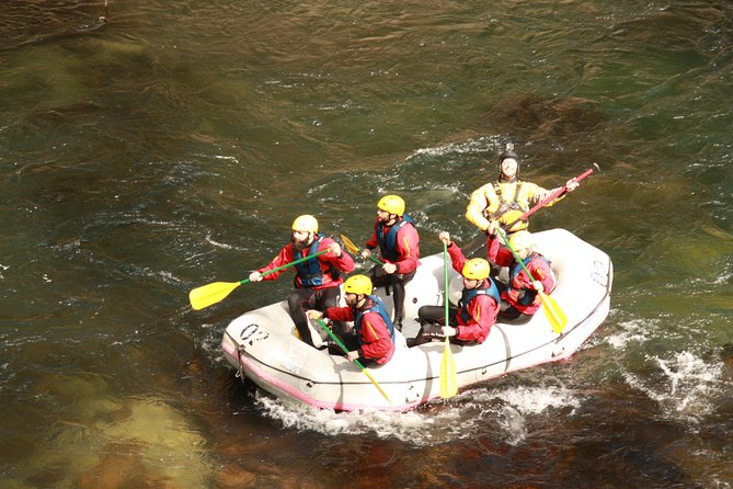Rafting (by local guides) photo 10