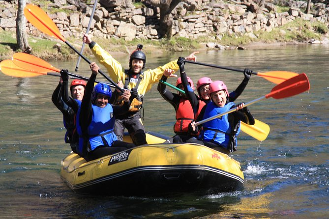 Rafting (by local guides) photo 16