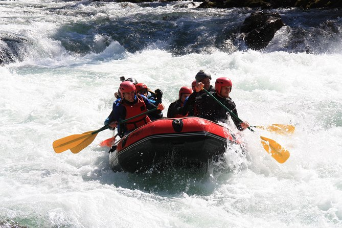 Rafting (by local guides) photo 8