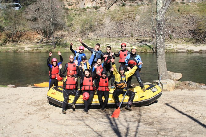Rafting (by local guides) photo 4