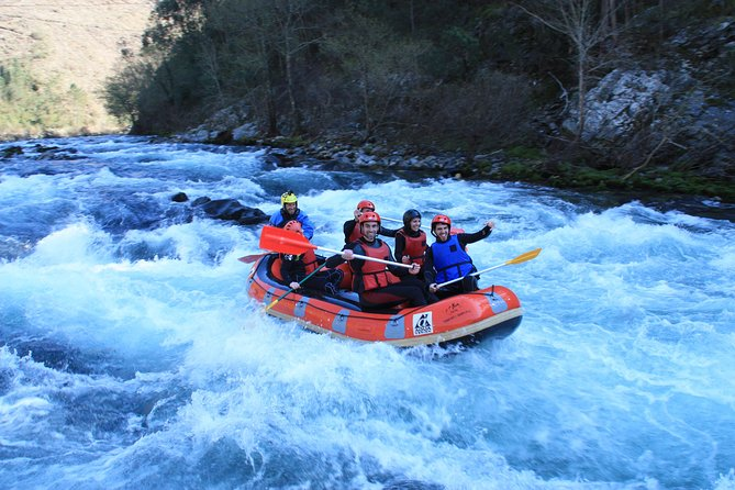 Rafting (by local guides) photo 13