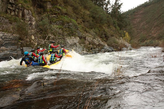 Rafting (by local guides) photo 12