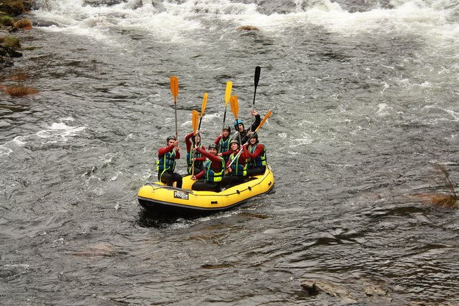 Rafting (by local guides) photo 19