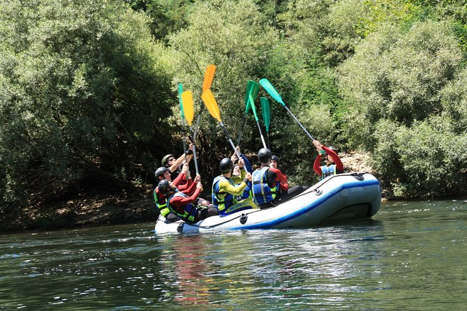 Rafting (by local guides) photo 17