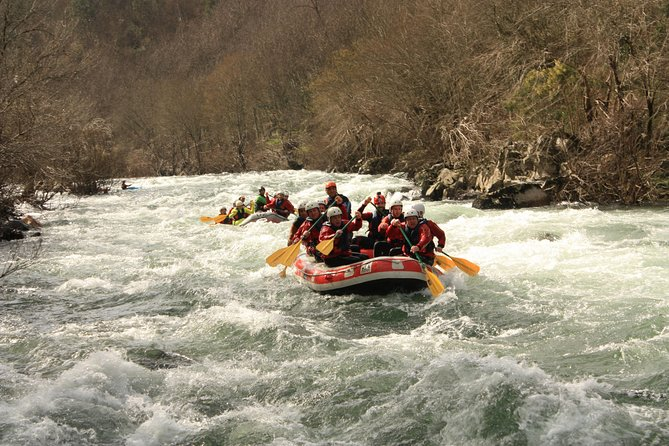 Rafting (by local guides) photo 6